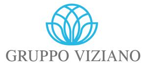 Logo gruppo viziano con scritta