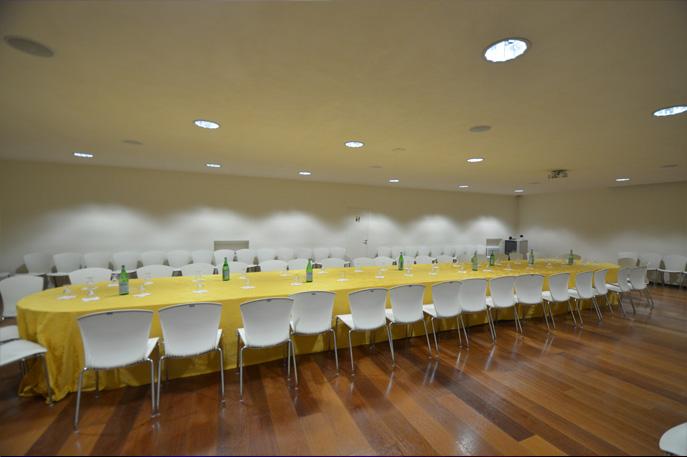 Sala Meeting Genova
