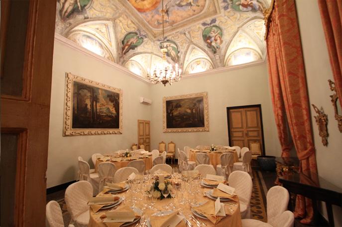 Sala Ricevimenti Genova
