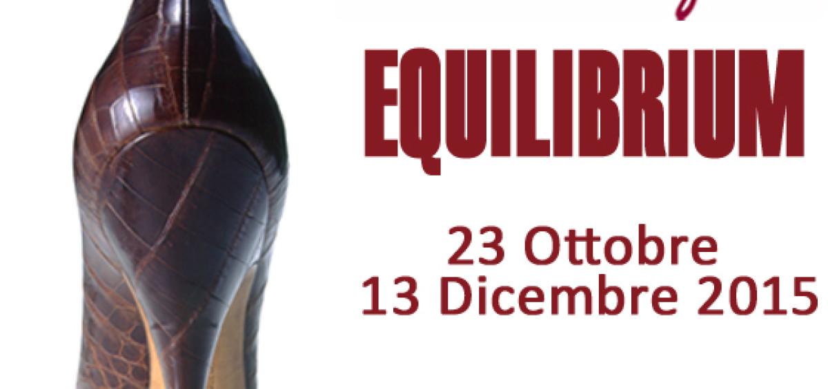 Mostra Equilibrium