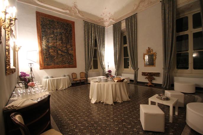 Sale Ricevimenti Matrimoni Genova
