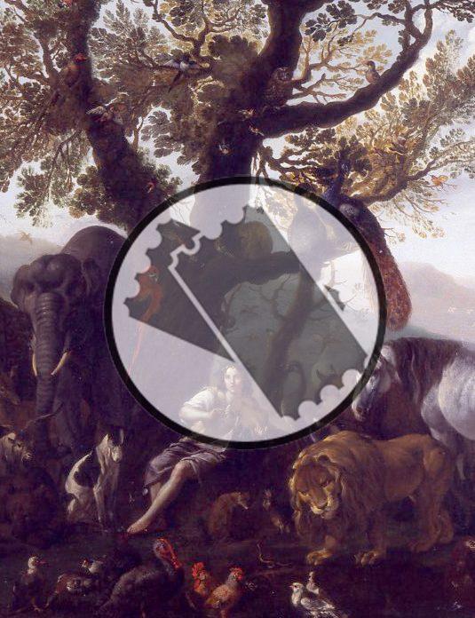 Biglietto mostra Sinibaldo Scorza a Palazzo della Meridiana_535x696