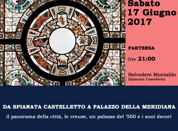 Percorso guidato17GIUGNO2017_da spianata castelletto a Palazzo della Meridiana_560x472 copia
