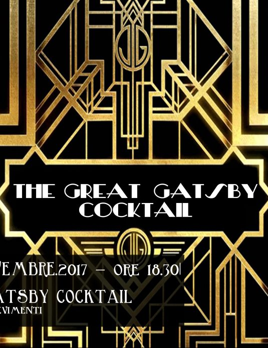 BIglietto_The Great Gatsby Cocktail_Capurro Ricevimenti_Meridianainlove