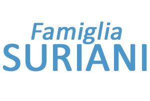 logo Famiglia SURIANI