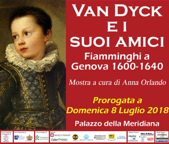 van dyck e i suoi amici_palazzo meridiana_Genova_560x472_proroga mostra