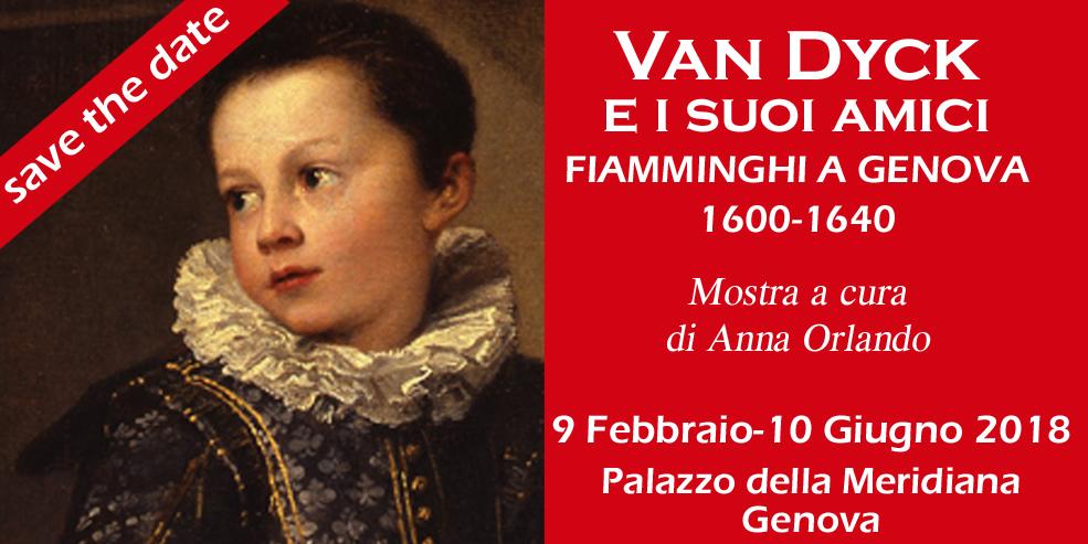 van dyck e i suoi amici_palazzo meridiana_Genova_985 save the date