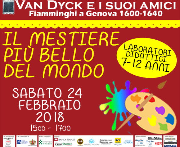 van dyck e i suoi amici_palazzo meridina_ Laboratorio diventa un artista 24FEB18_560x472