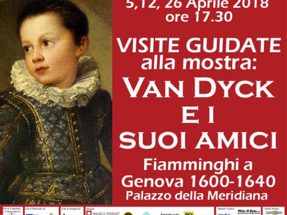 van dyck e i suoi amici_palazzo meridiana_VISITA GUIDATA_5_12_26_Aprile_Genova_560x472