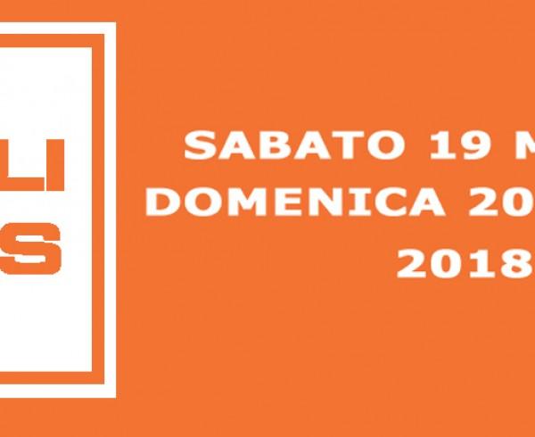 Rolli Days_palazzo meridiana_19 e 20 maggio 2018_Genova_immagine_newsletter_palazzo della meridiana
