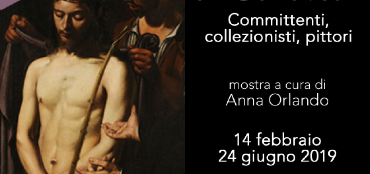 Caravaggio e i Genovesi - SAVE THE DATE