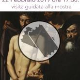 Caraggio e i Genovesi - visita guidata 22 febb 2019