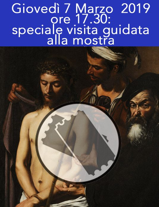 visita guidata mostra caravaggio_7 marzo_535