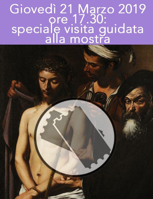 visita guidata mostra caravaggio_21 marzo_535