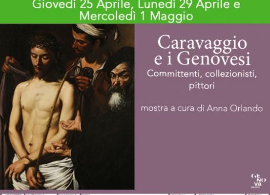 25 29 aprile e 1 Maggio con caravaggio e i genovesi_560x427_
