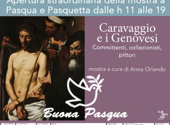 pasqua e pasquetta con caravaggio e i genovesi_560x427