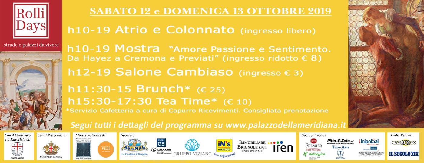 Immagine copertina FB Rolli e mostra da Hayez a Cremona e Previati_