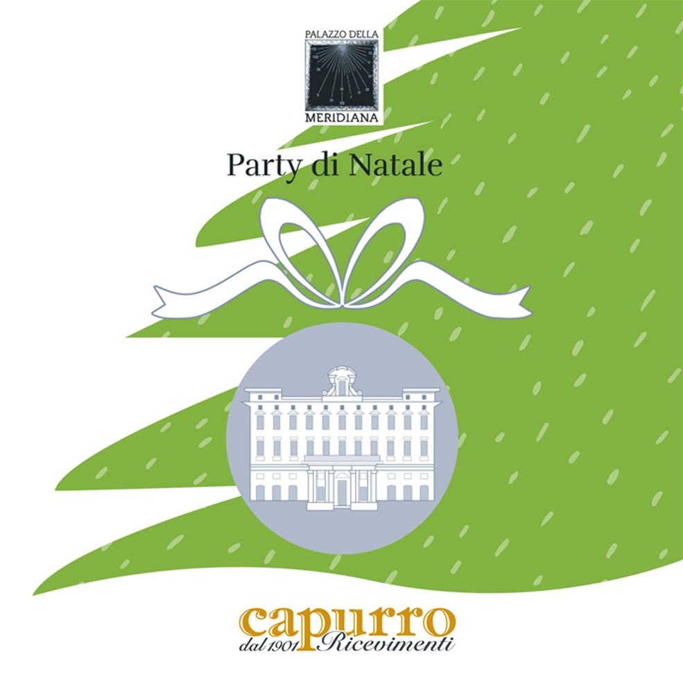 Promozione Party di Natale Palazzo della Meridiana 2019 985 px