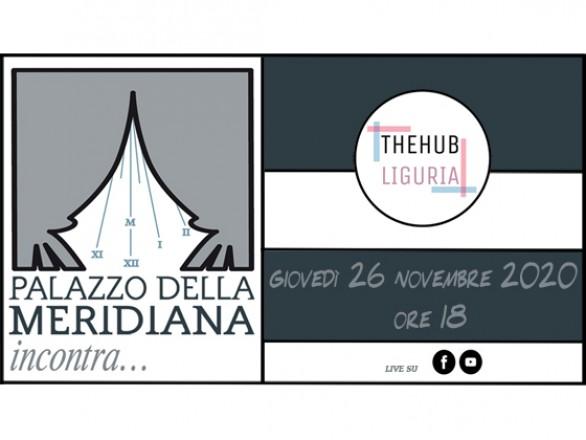 la meridiana incontra_the HUB LIGURIA_560