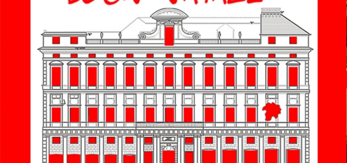 buon natale da palazzo della Meridiana_560