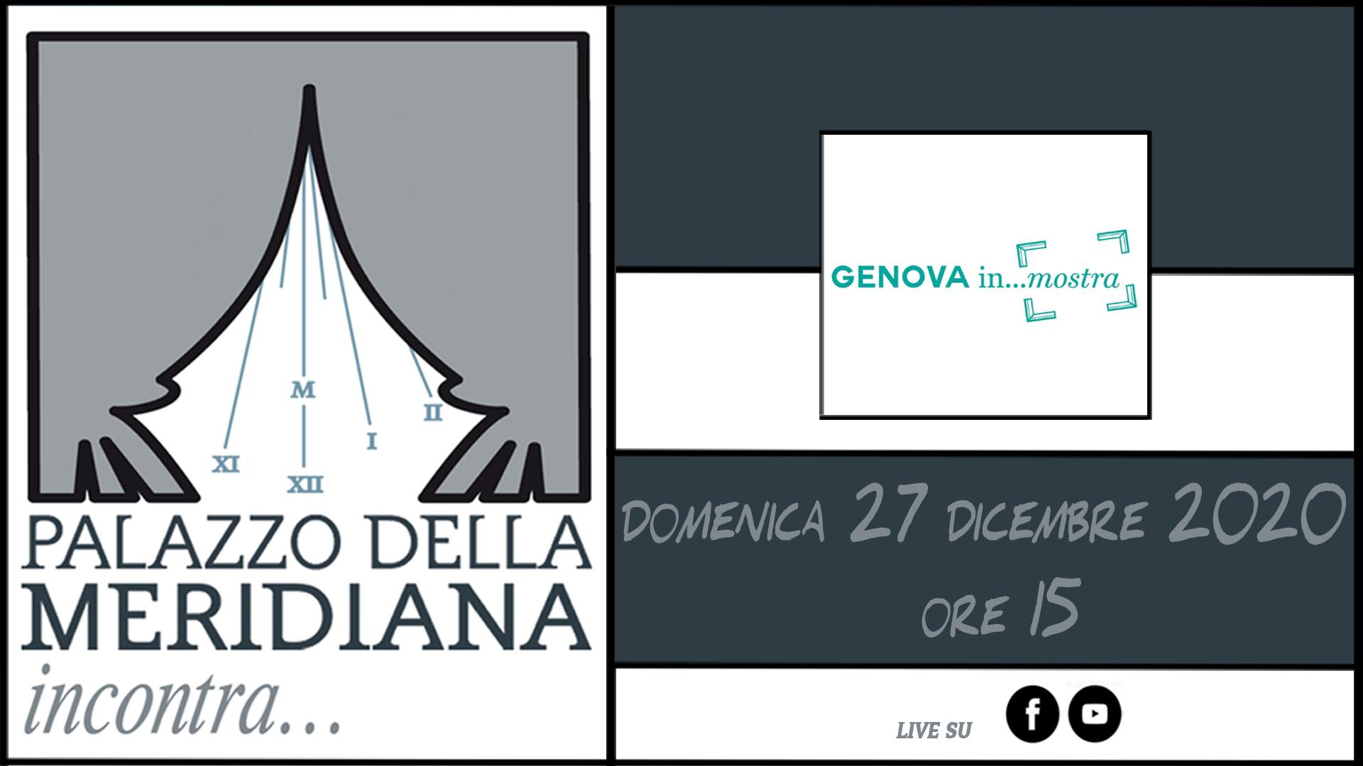 la meridiana incontra_Genova in mostra_Evento FB 1920x1080